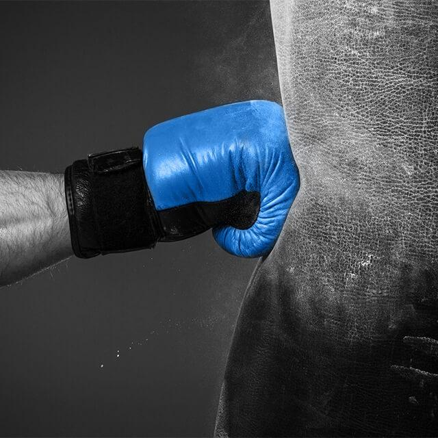 Private Boxing Anfahrt - Personal Training