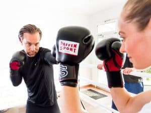PRIVATE BOXING - Personal Training Boxen Hamburg