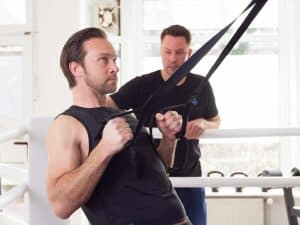 PRIVATE BOXING - Functional Training Hamburg