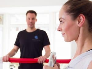 PRIVATE BOXING - Functional Fitness Hamburg